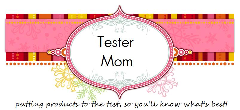Tester Mom