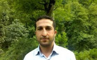 Pastor Youcef Nadarkhani