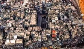 6 Kota Teraneh Di Dunia