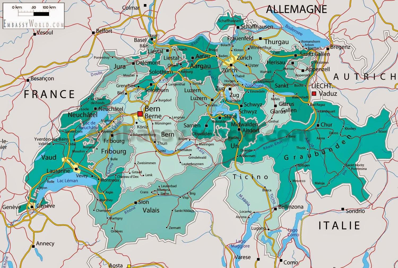 let s journey in switzerland