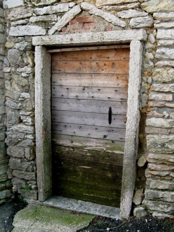 Verderame porte antiche - Porte vecchie in legno ...