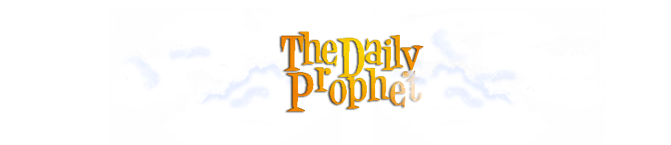 The Daily Prophet - Staff
