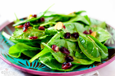 The benefits of the diet anti-stress