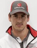 Adrian Sutil / Sauber