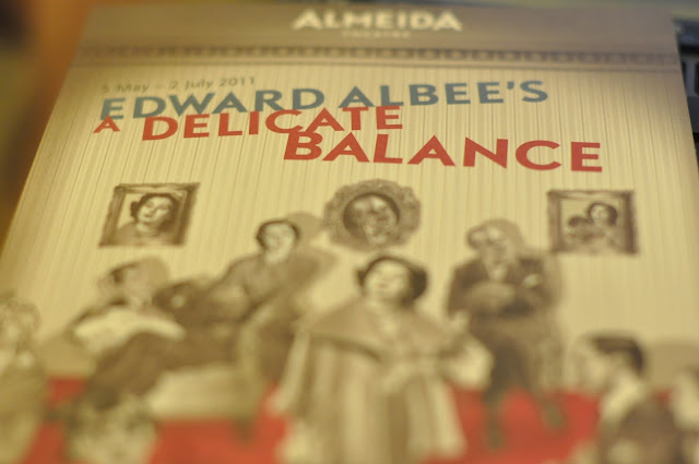 A+Delicate+Balance+review+London+Almeida+Theatre+Edward+Albee