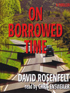 On Borrowed Time by David Rosenfelt