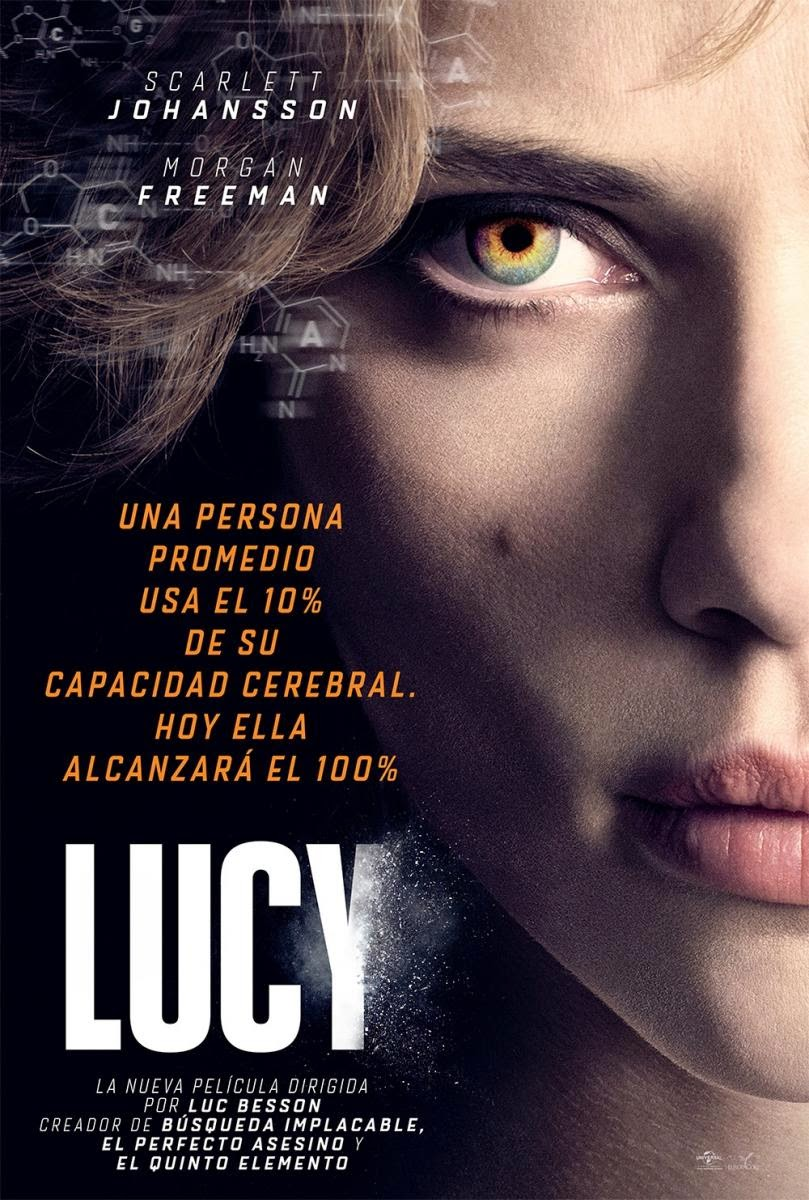VER Lucy Pelicula 2014 - VK ONLINE HD - DOWNLOAD MEGA.CO GRATIS