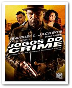 Download Jogos do Crime Dublado AVI + RMVB DVDRip