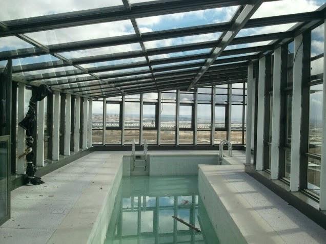 Fotos de cubiertas para piscinas cosmoval 644 34 87 47 - Cubiertas de aluminio para terrazas ...