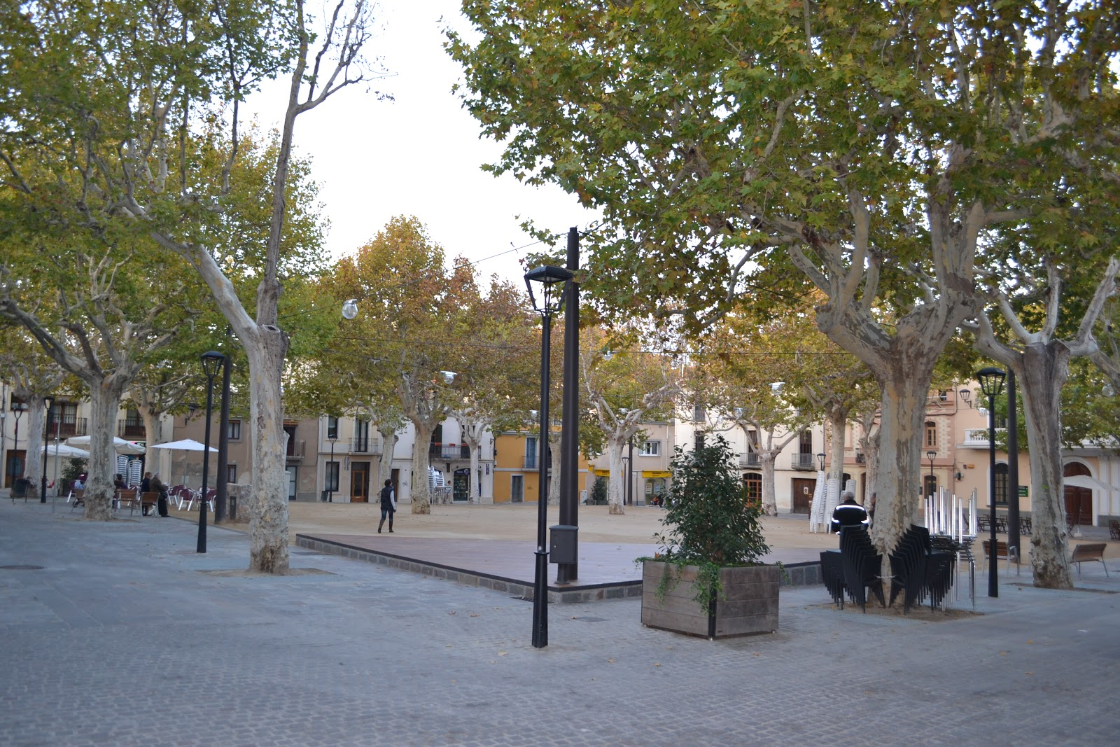 Great I Fira De Vins De Sant Cugat Del Vallès. Vins A La Plaça Barcelona