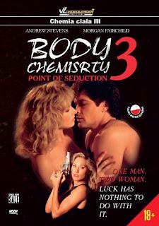 Body Chemistry 3 Point of Seduction 1994