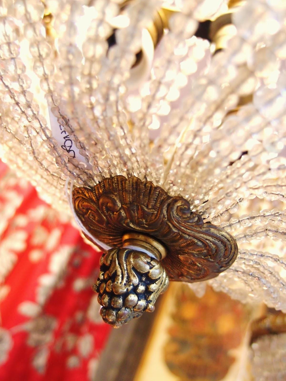 lampadari rimini : Lampadari antichi in negozio... - Antichit? Bellini