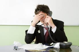 Learning Stress Management process - Eustress and Negative stress