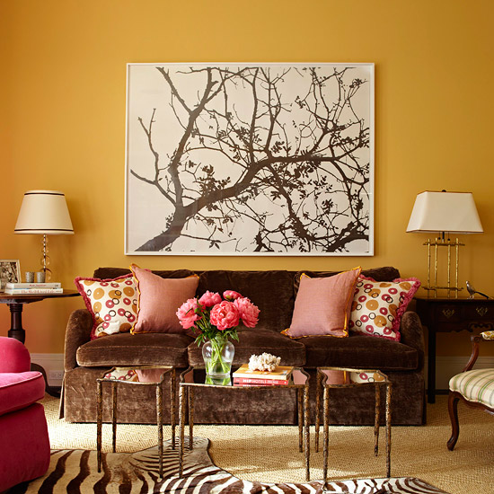 2012 cozy colorful living rooms design ideas modern Living room designs 2012