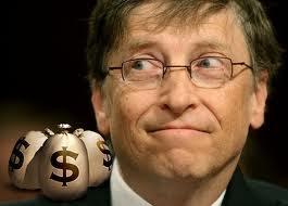 5 Besar Rahasia Sukses ala Bill Gates