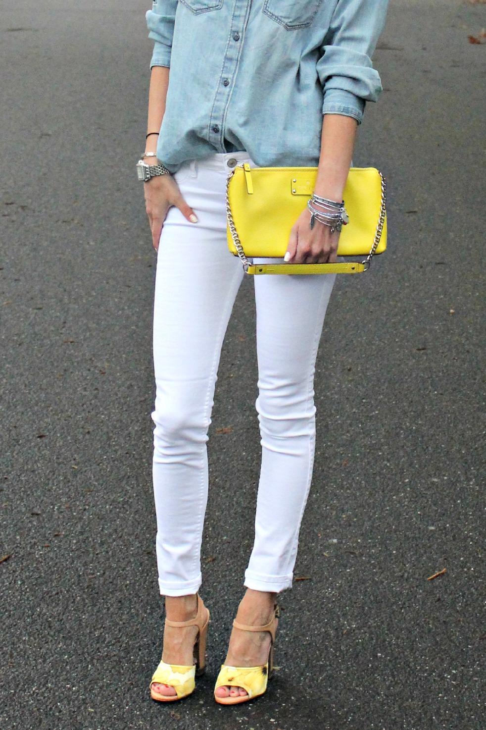 yellow floral sam edelman heels