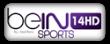 قناة bein sport hd14 بث مباشر مشاهدة قناة bein sport اتش دي 14 قناة بي ان سبورت hd14 الجزيرة الرياضية بلس hd14