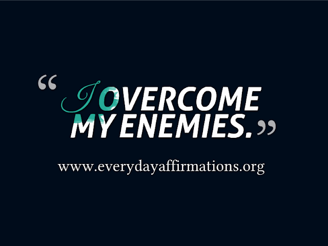 Best Affirmations to Fight Discouragement6