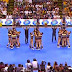 UAAP Cheerdance Competition 2014 results, winners