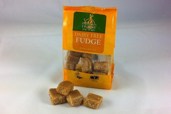 Fabulous Fudge Factory Fudge