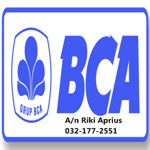Rekening Bank BCA
