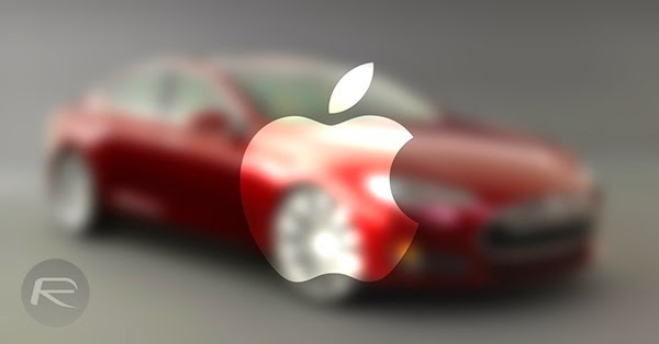 Apple.car, iCar