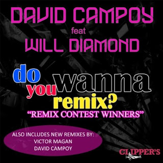 David Campoy ft. Will Diamond - Want U 2 Be Loved (Miguel Martinez Remix) 51Ez6Gi5JkL._SS500_