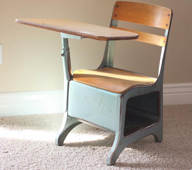 Antique School Desks for sale  LoveAntiquescom