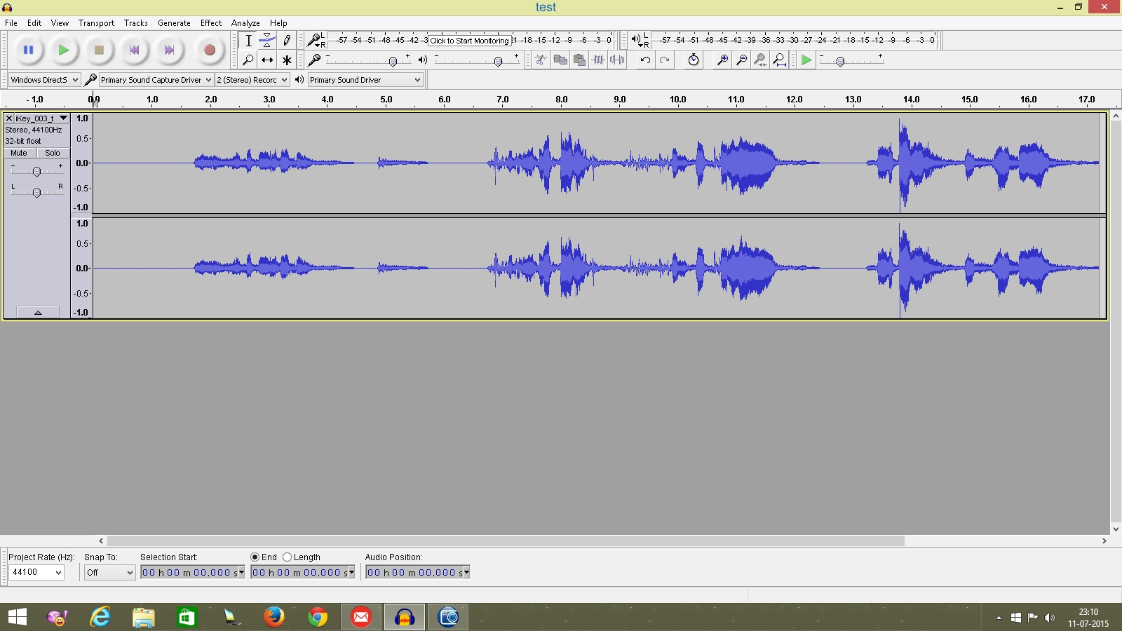 Vinyl Effect Audacity How To Use Audacity To Record Vinyl