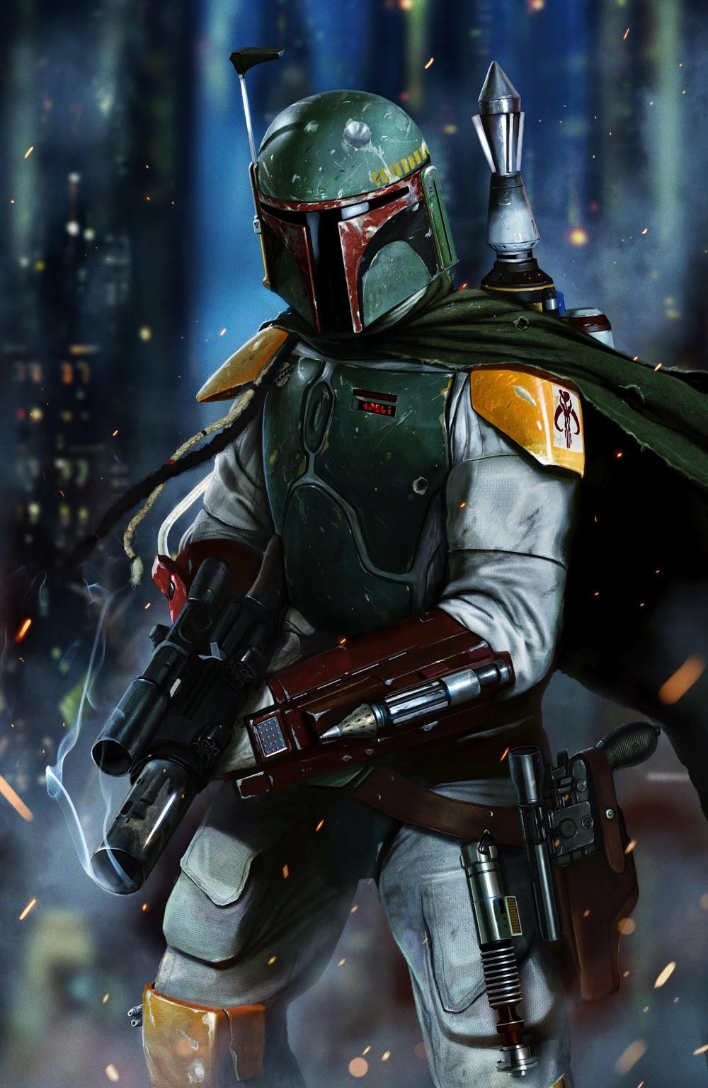 Gareth Edwards ficha por Star Wars
