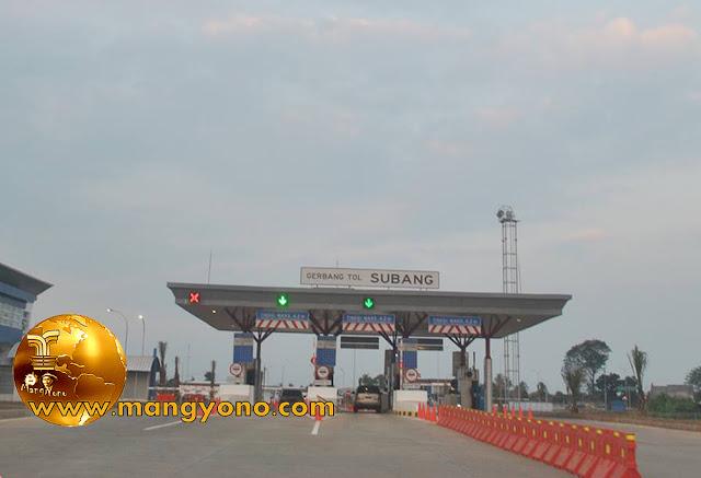 Tol Cipali (Cikopo-Palimanan) resmi berlaku