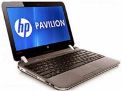 Compaq Pavilion DM1 4000AU