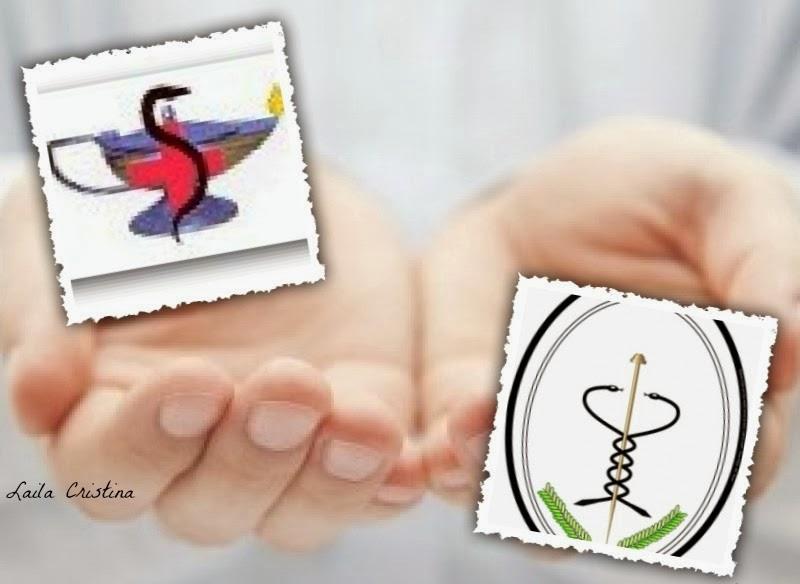 Enfermeiro e Acupuntura
