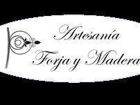 Artesania Forja y Madera para tu Boda