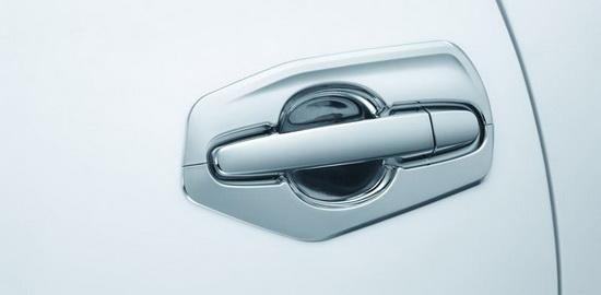 Aksesoris Toyota Grand New Kijang Innova