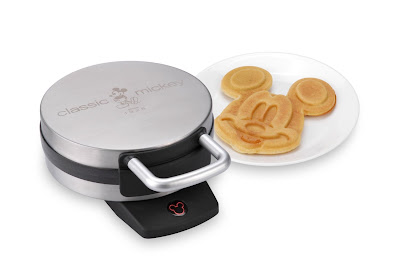 Creative Waffle Makers and Waffle Irons (10) 1