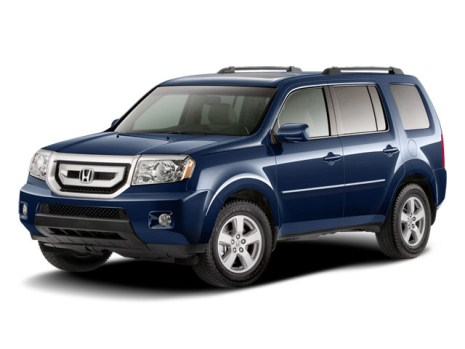 2013 honda pilot wallpaper gallery