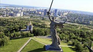 Stalingrado hoy