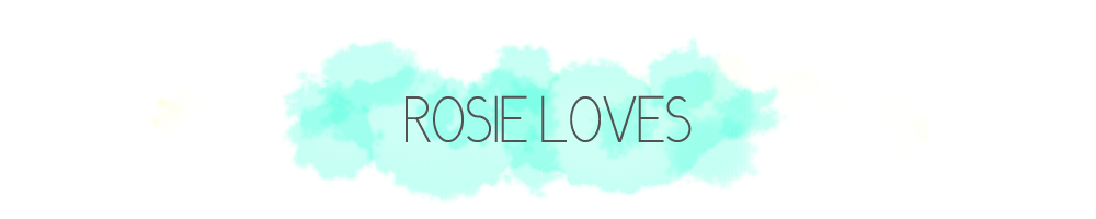 Rosie Loves