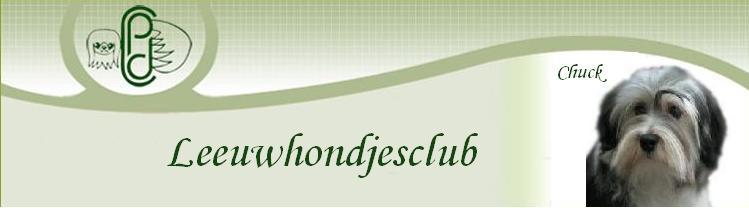 Leeuwhondje Club