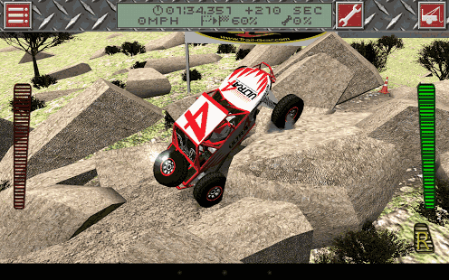 Download Game ULTRA4 Offroad Racing Apk For Android
