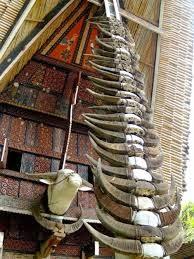 Penyebaran Aluk Sanda Pitunna di Toraja