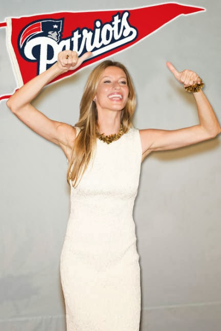 Gisele Bundchen Football Quotes. QuotesGram
