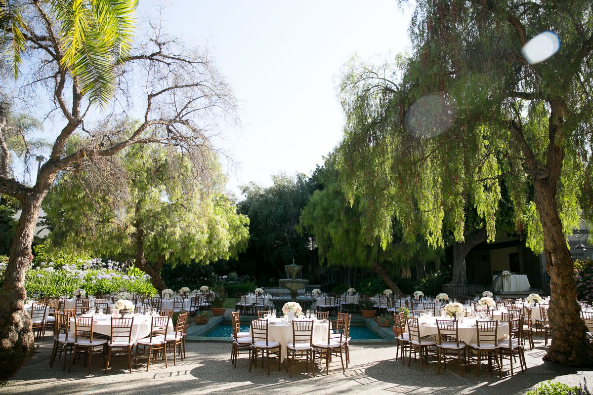 Just Wenderful Event Planning And Design Real Wedding Josie Eric At The Los Angeles River