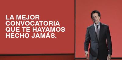 el villano arrinconado, humor, chistes, reir, satira, politica, cataluña, Artur Mas