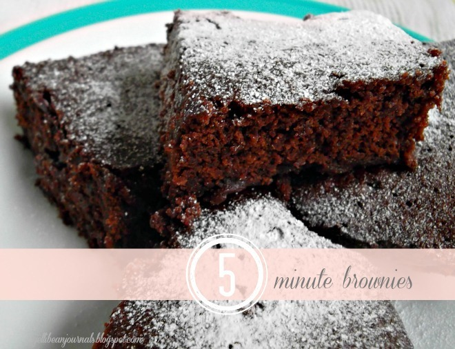 quick dessert recipe