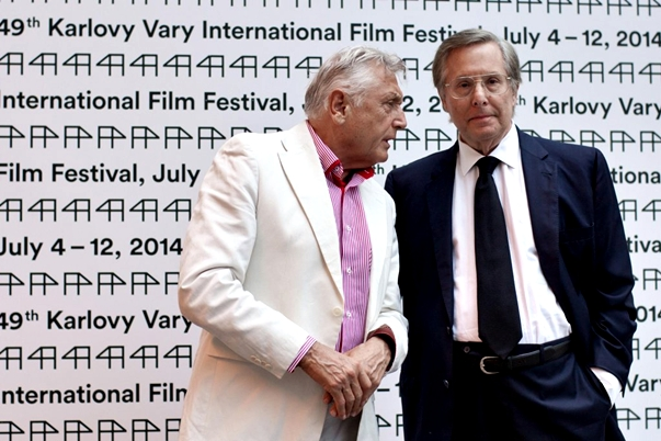 William Friedkin en el KVIFF