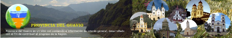 Provincia del Guavio