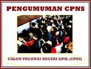 Pemkot Makassar Buka CPNS Tahun 2016