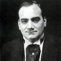 caruso first singer to make records